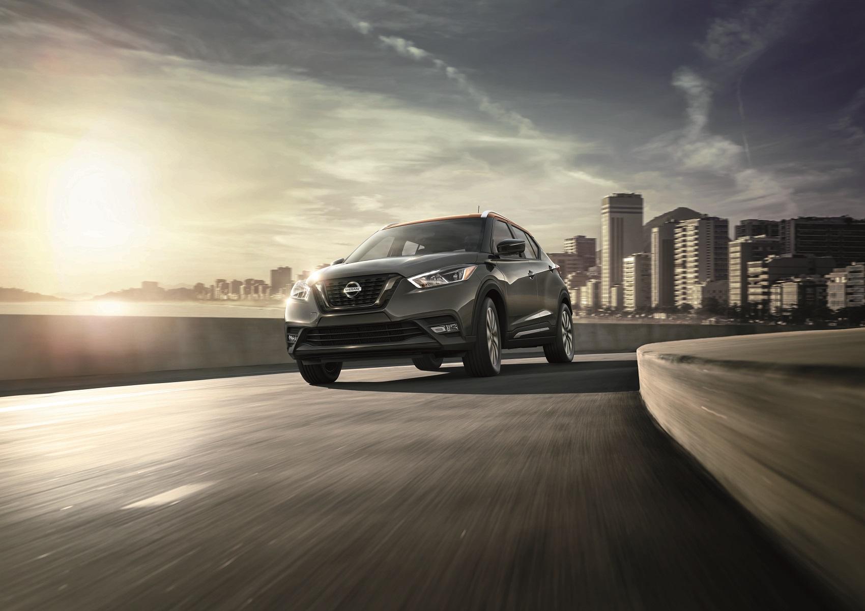 Waycross, GA | Nissan Kicks