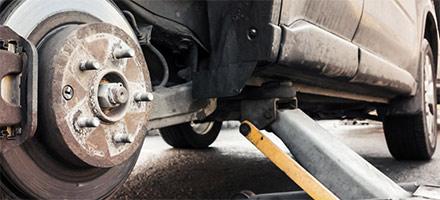 Brake Check Special