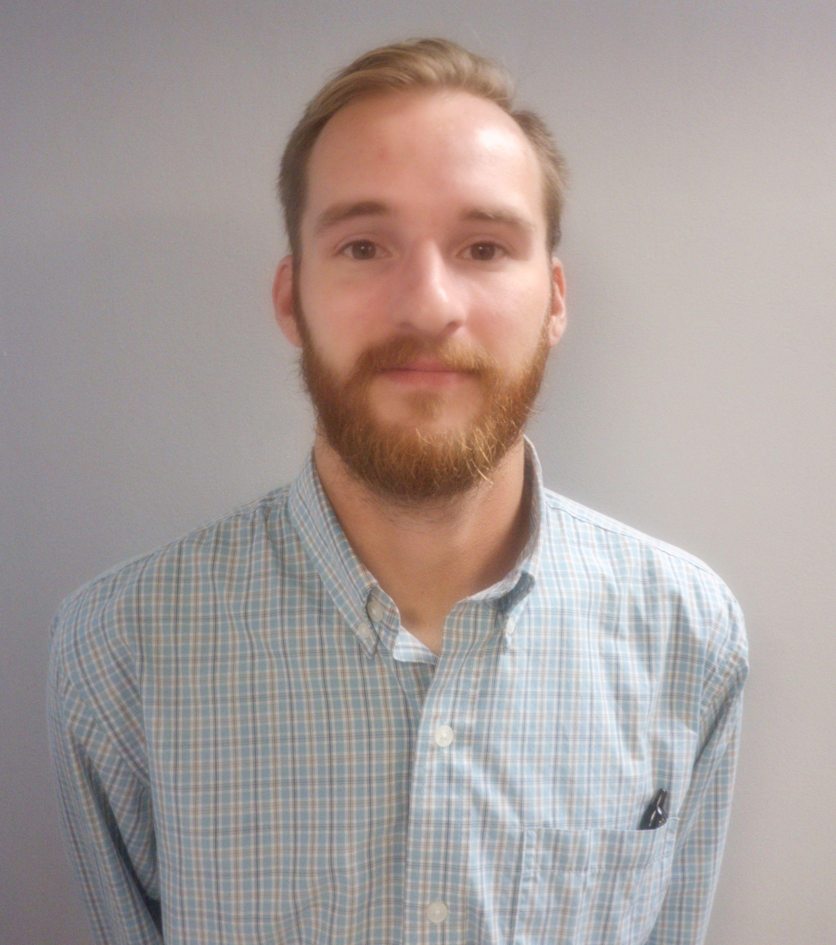 Joshua Vandiver Bio Image