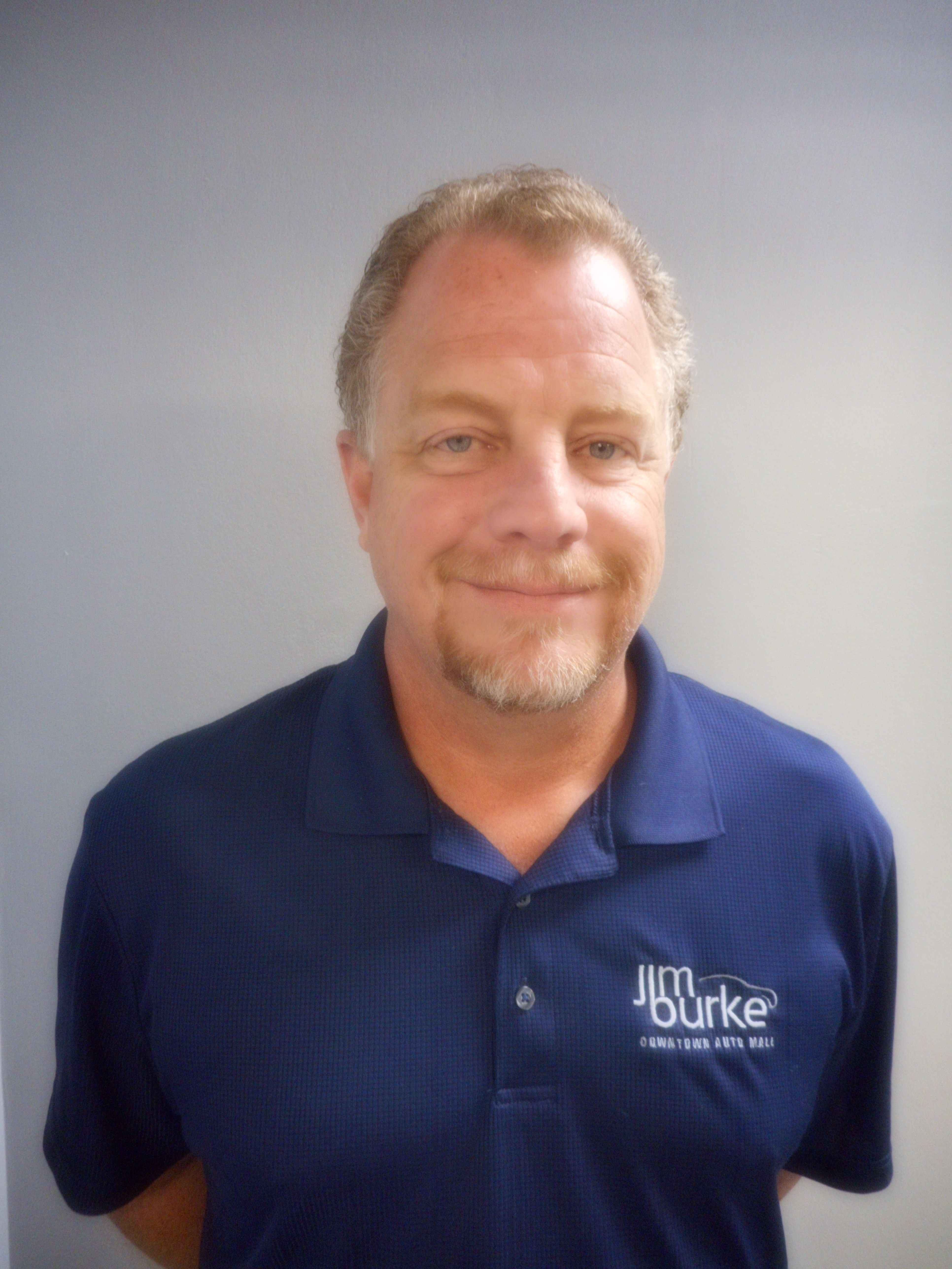 Mike Robbins Bio Image