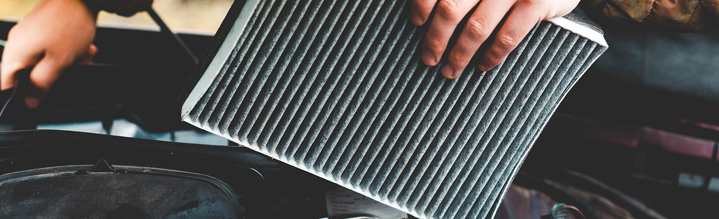Engine Air Filters for Toyota Vehicles near National City, CA