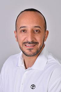 Mounir Bel Mokhtar Bio Image