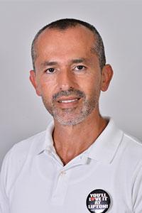 Luis Trujillo Bio Image