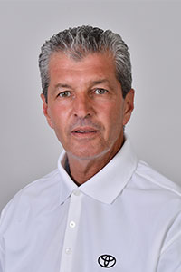 Daniel  Tortora  Bio Image