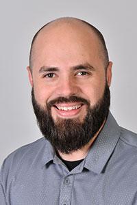 Andy Gutierrez Bio Image