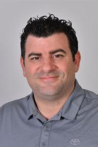 Eric Jones Bio Image