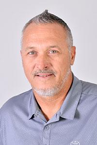 Michael Goldsztajn Bio Image