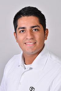 Jorge Vasquez Bio Image