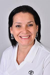 Maria De Frias Bio Image