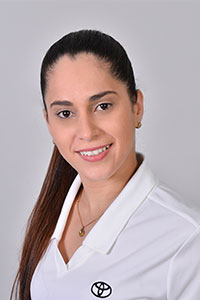 Senia Rodriguez Bio Image
