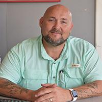 Russ Kicey  Bio Image