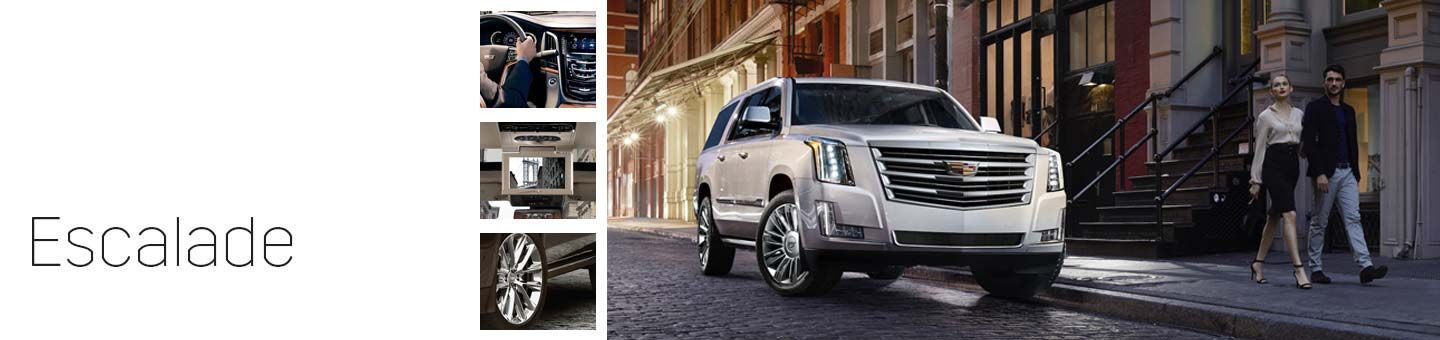 Step Up To A Luxurious 2020 Cadillac Escalade In Garland, Texas