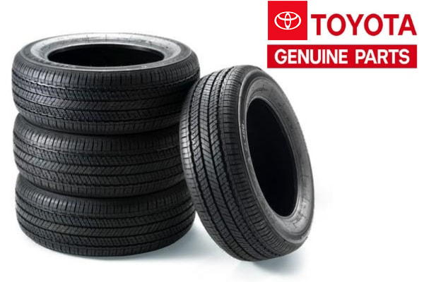 Toyota Approved Tire Sales & Service Center | Toyota New Orleans