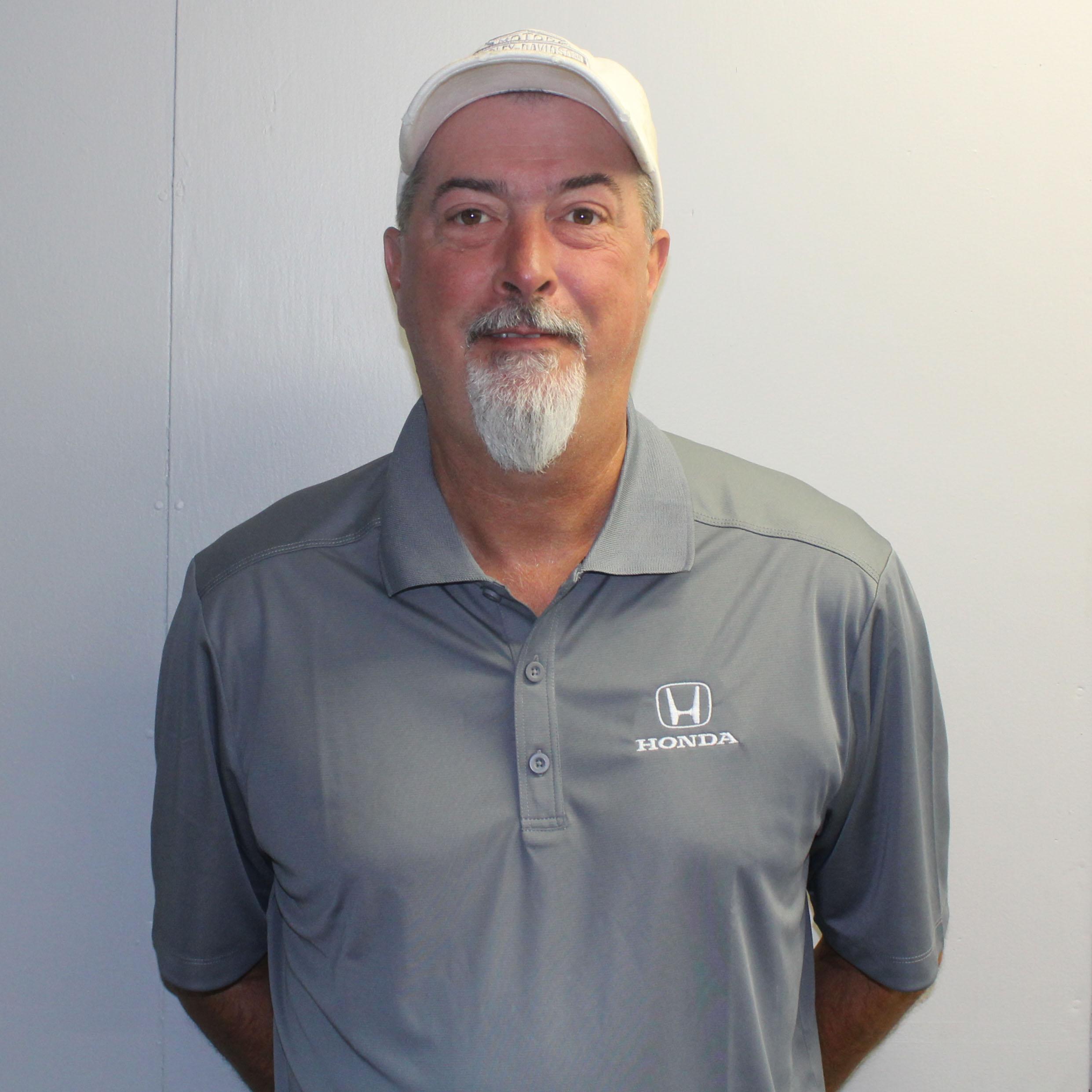 Craig  Hambrick  Bio Image