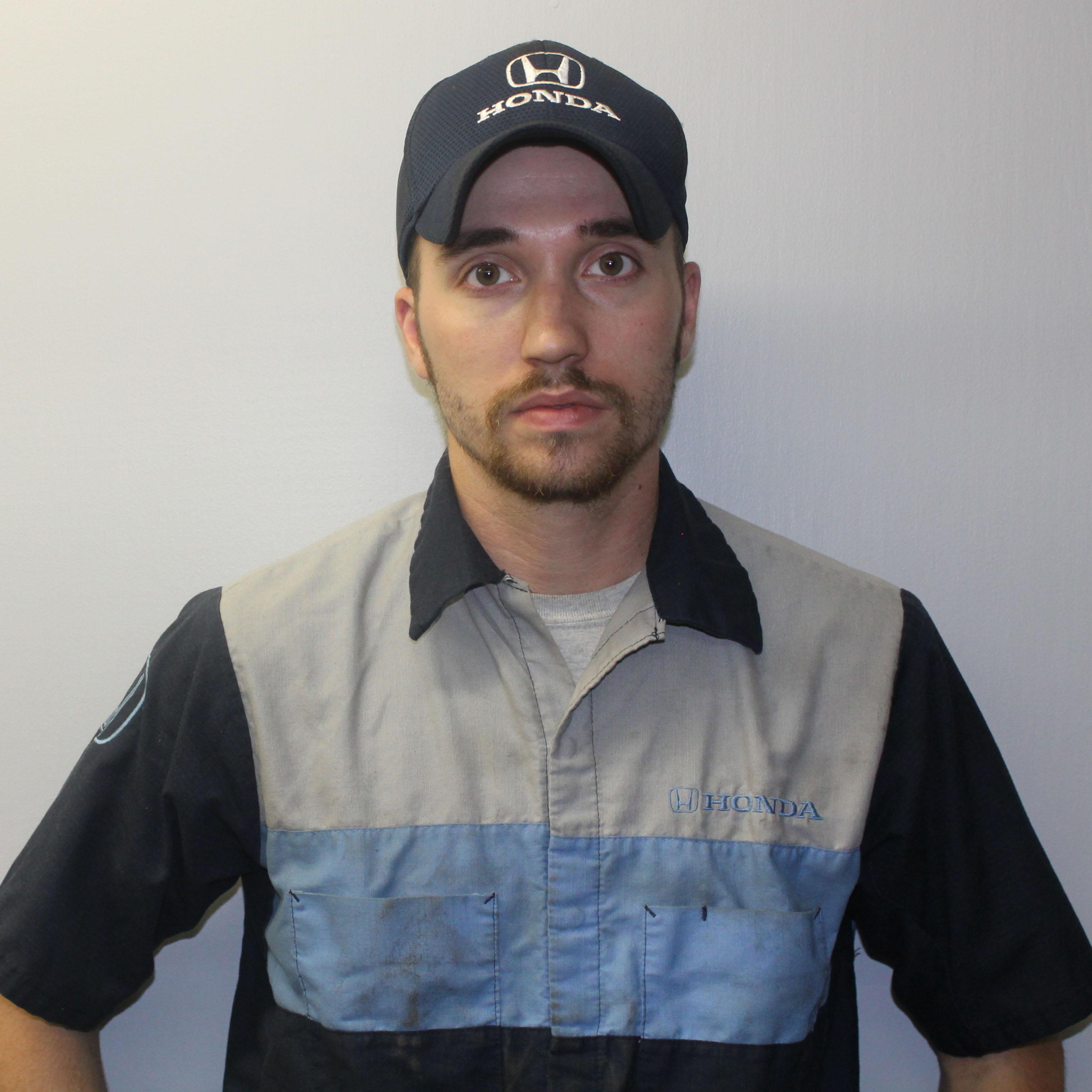 Aaron Bradford  Bio Image