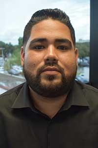 Jorge Cumpa Bio Image