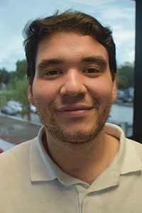 Paulo Ferreira Bio Image