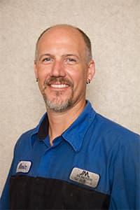Kevin Ullrich Bio Image
