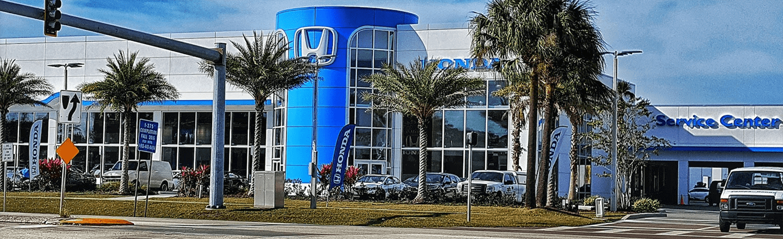 Discover Westshore Honda In Tampa, FL