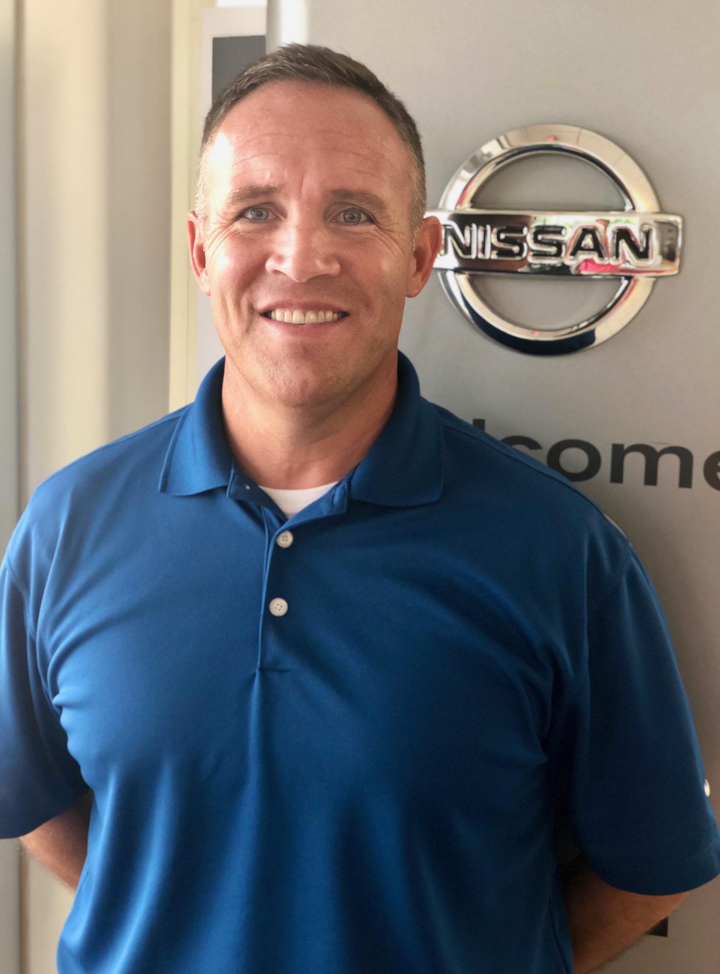 Jason A.  Hughes Bio Image