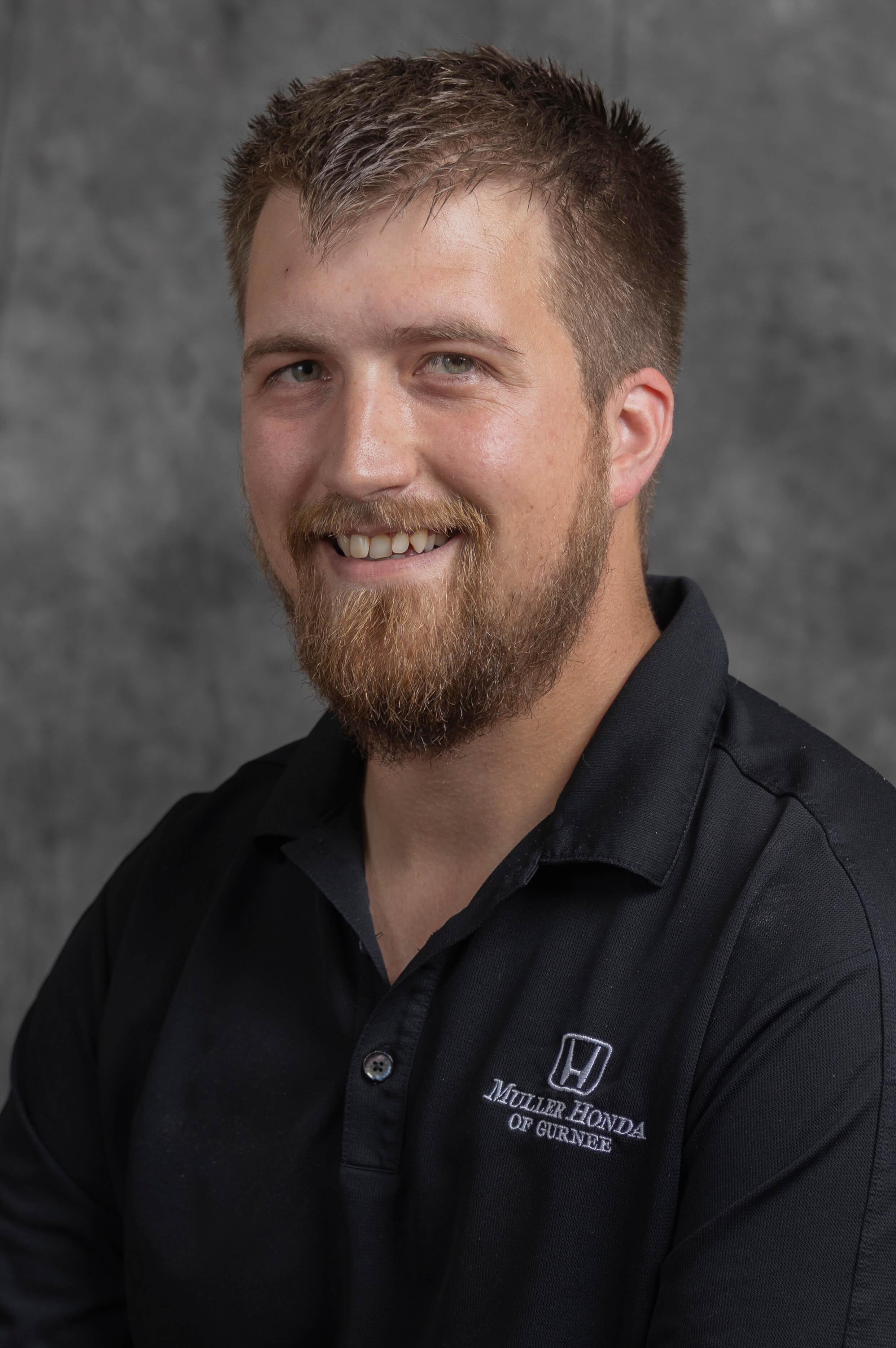 Alan Lauritzen Bio Image