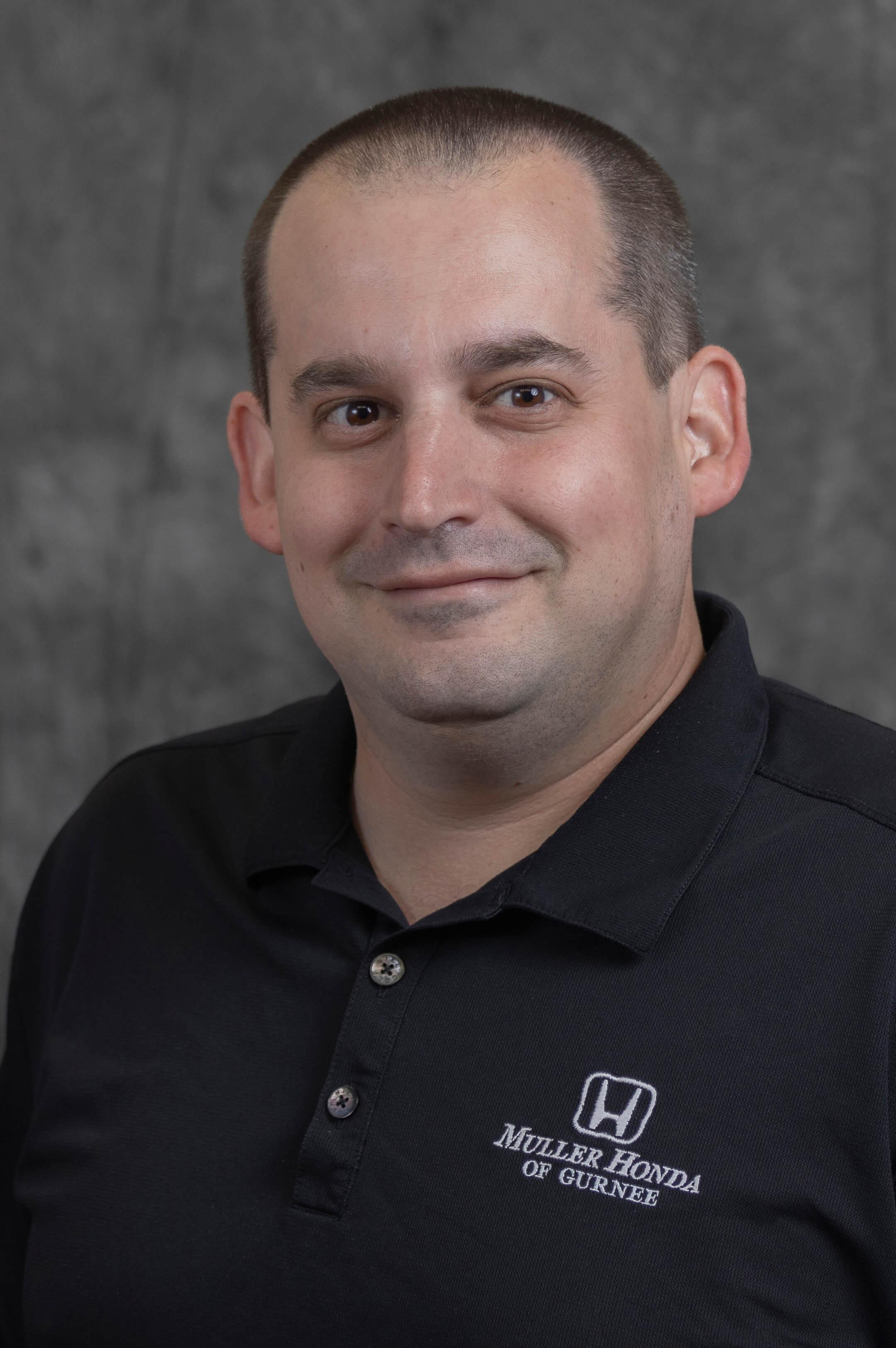 Scott Pollack Bio Image