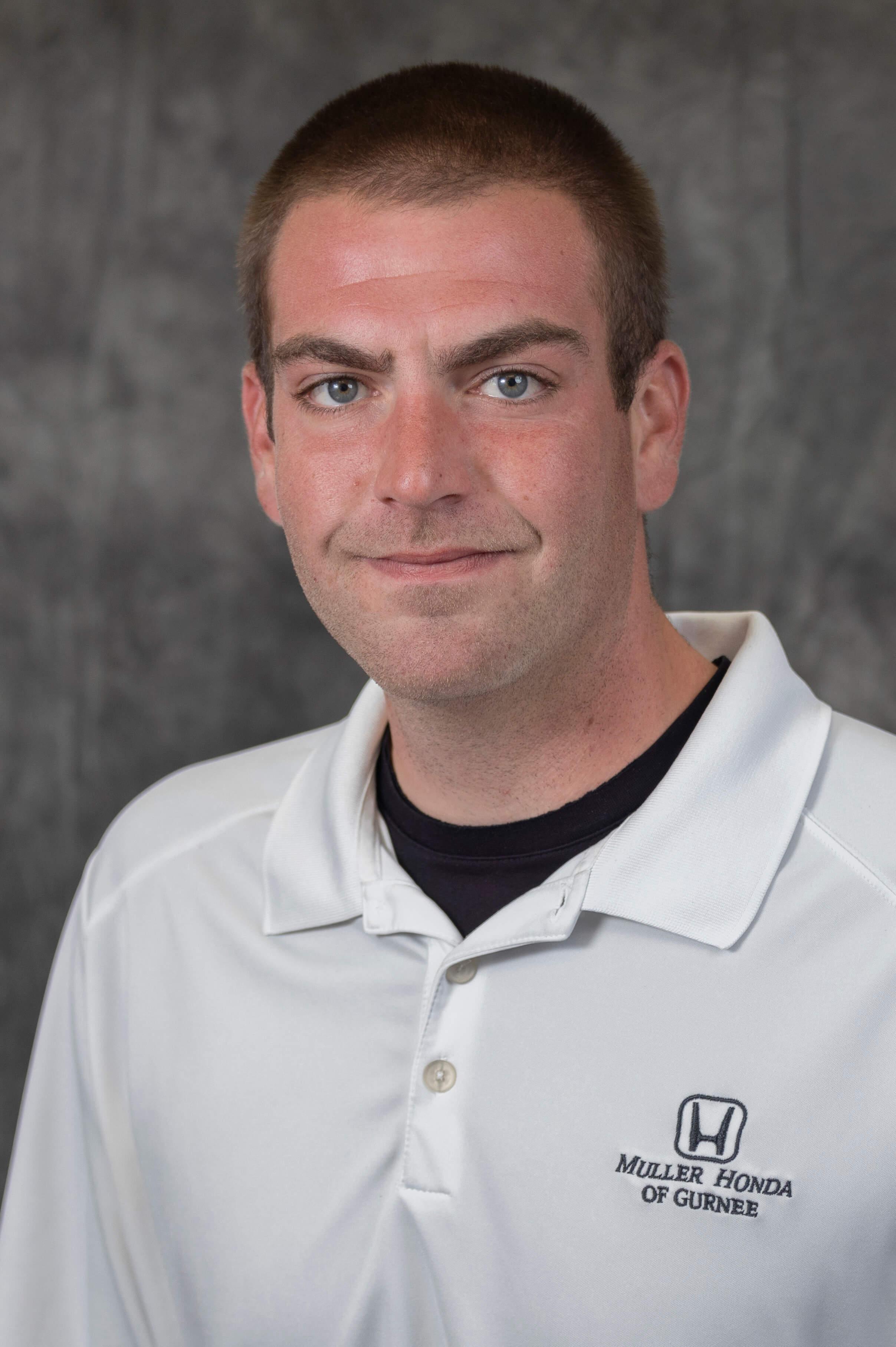 Nick  Reed Bio Image