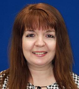 Lisa Cybulski Bio Image
