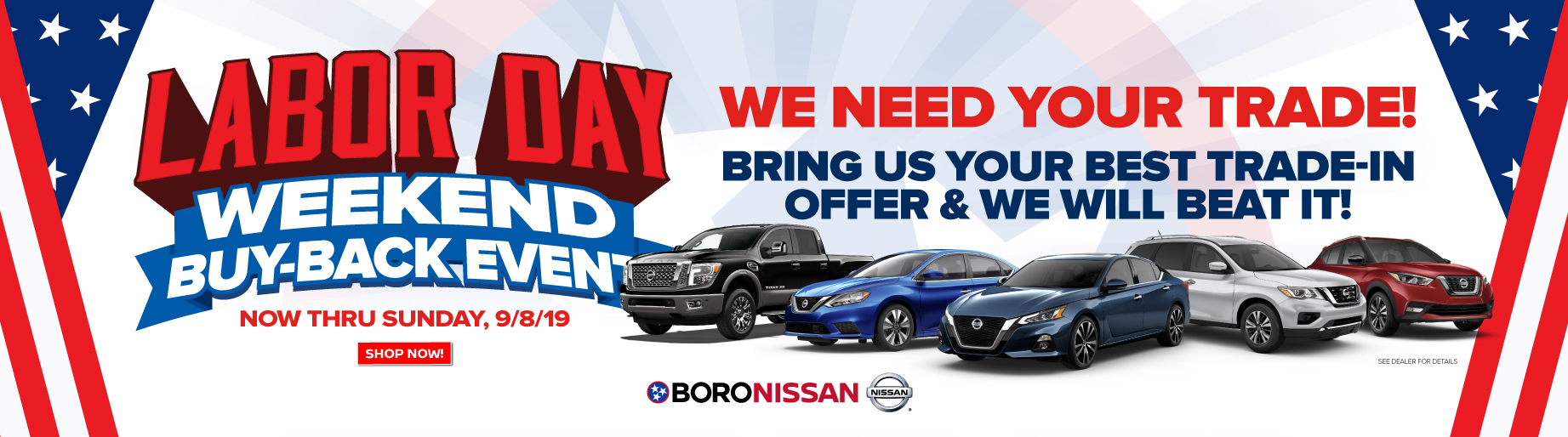 Murfreesboro Nissan Dealership Near Nashville Franklin Tn