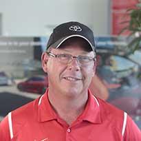 Bruce  Davis Bio Image