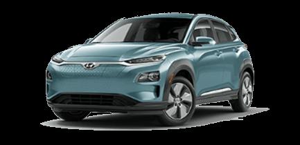 2020 Hyundai Kona Ev For Sale In Holland Mi Elhart Hyundai