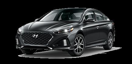 2020 Hyundai Sonata Available Near Wyoming Mi Elhart Hyundai