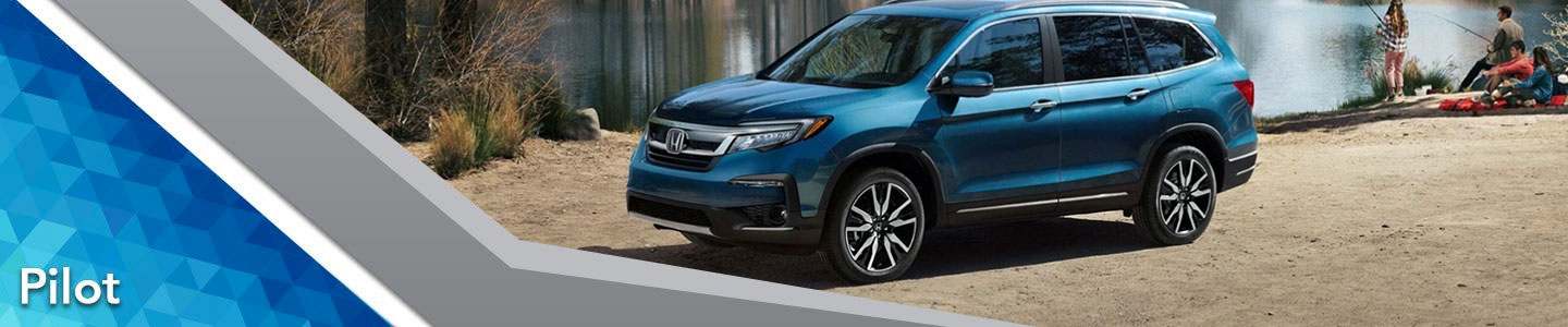 2020 Honda Pilot SUV Models For Sale In Eatontown, New Jersey