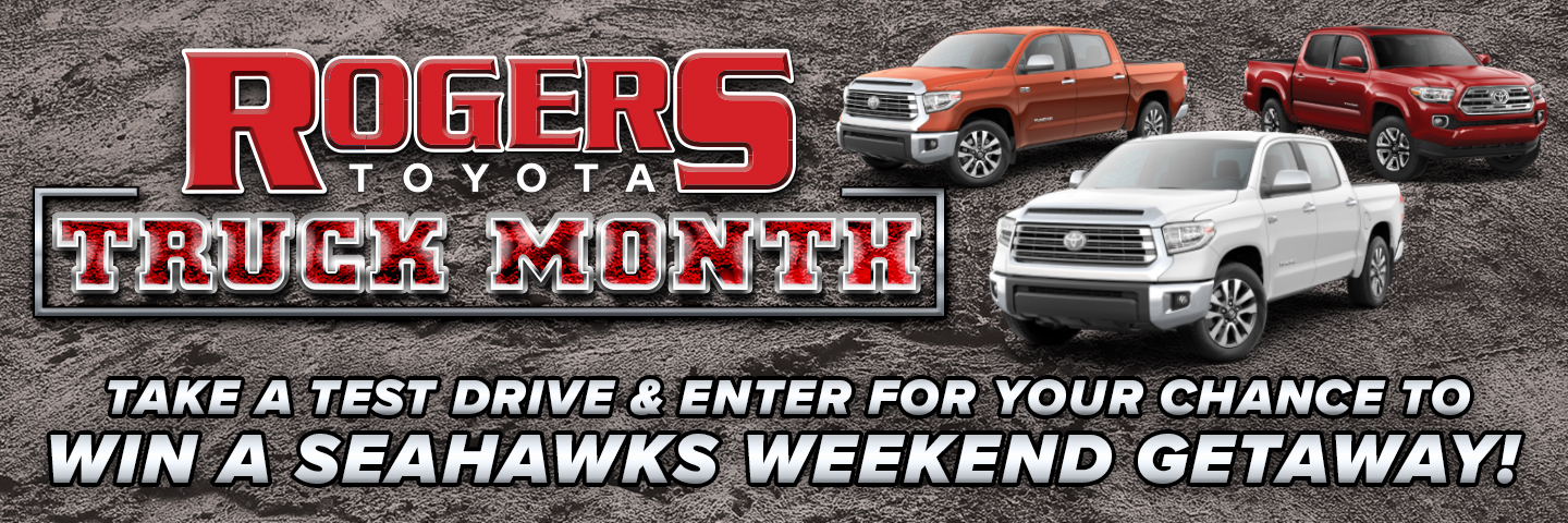 Rogers Toyota Lewiston >> New Used Toyota Dealer In Lewiston Id Rogers Toyota
