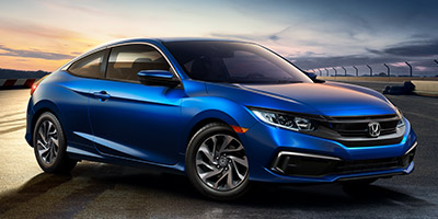 New Honda Civic Si Coupe for Sale Elgin IL
