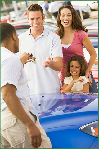 Qualifying For A Bad Credit Car Loan Near Biloxi And Gulfport