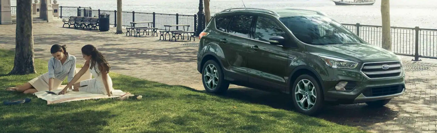 2019 Ford Escape Ford Sale In Mooresville, Indiana