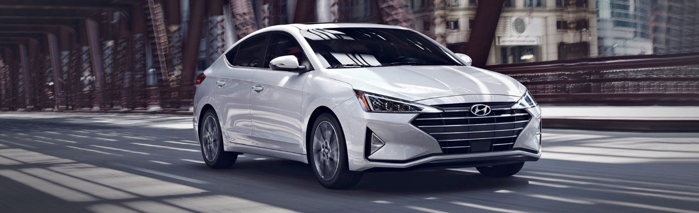 2020 Hyundai Elantra Sedans Available In Birmingham, AL
