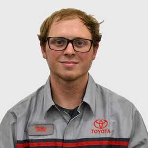 Trey  Turner  Bio Image
