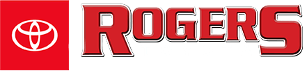 Rogers Toyota of Lewiston logo