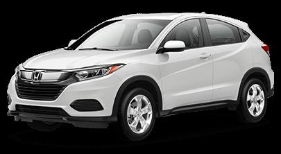 2019 HR-V LX AWD