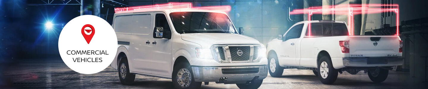 Choosing the Right Commercial Vehicle - Performance Nissan