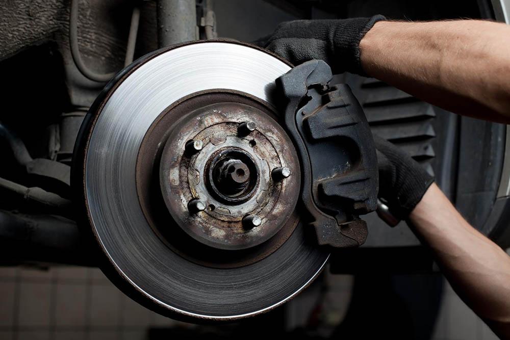 Brake Maintenance and repair