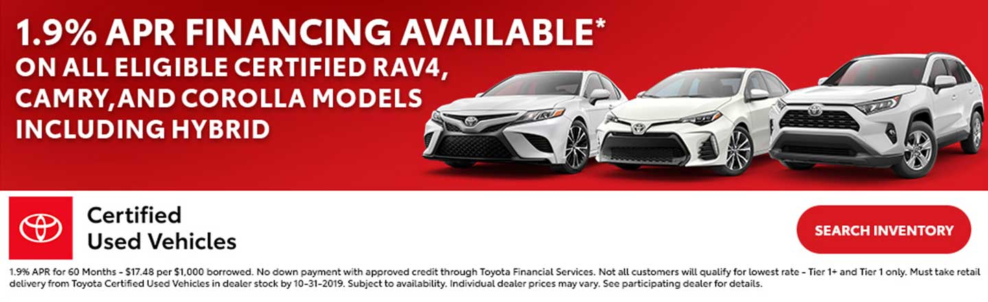 New & Used Toyota Dealer in Memphis, TN | Principle Toyota