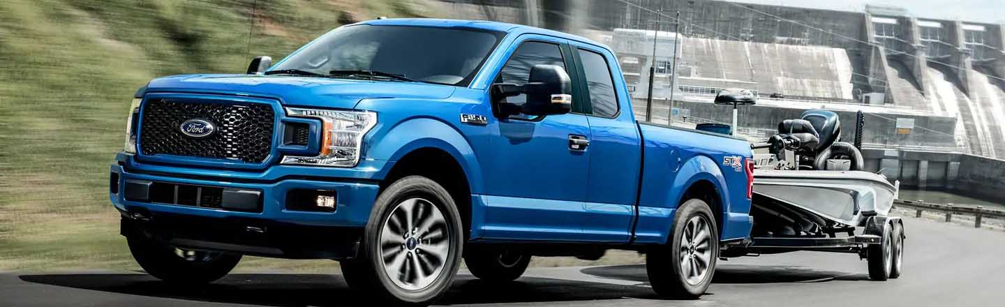 2019 Ford F-150 Pickup In Mooresville, Indiana