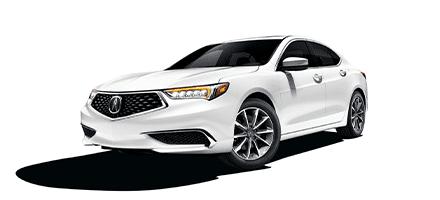 2020 Acura TLX 4-CYL Base Sedan