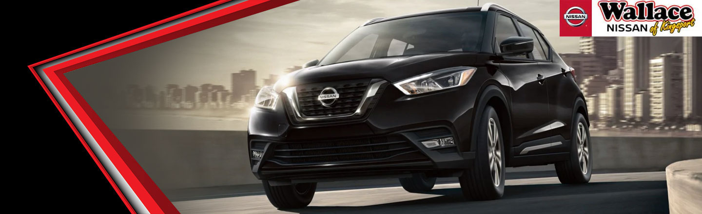 Visit Our Helpful Wallace Nissan Dealership Near Knoxville, TN