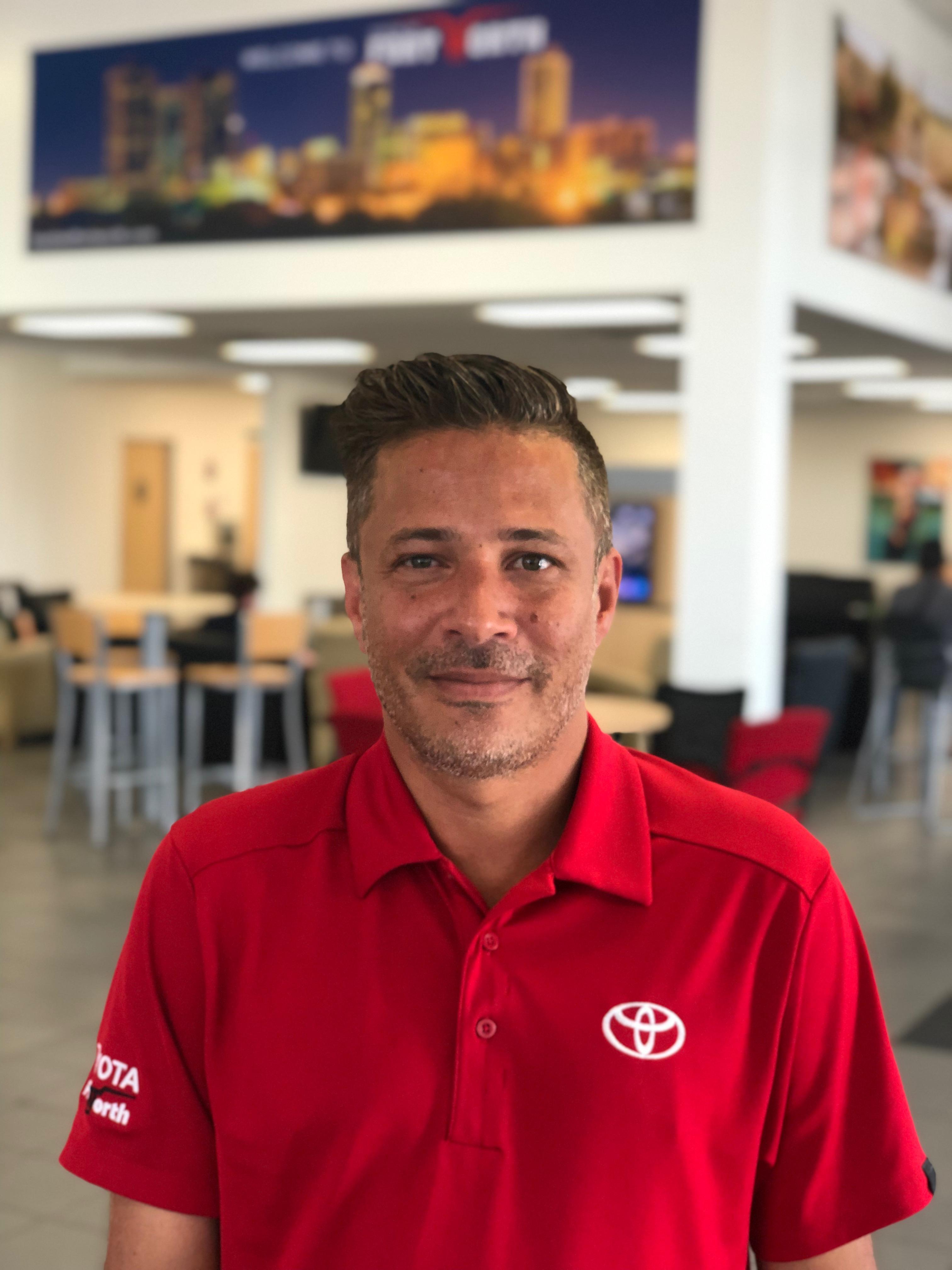 Marcos Padilla Bio Image