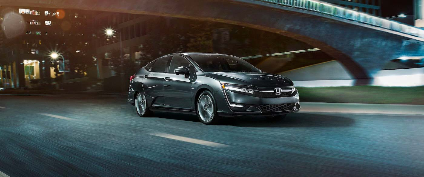 New Honda Clarity for sale Honda of Muskogee