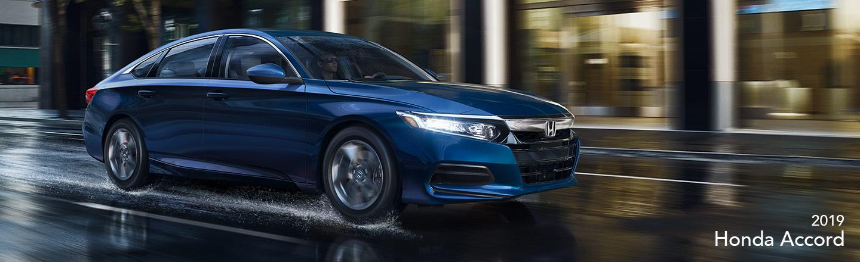 2019 Honda Accord In High Point, North Carolina